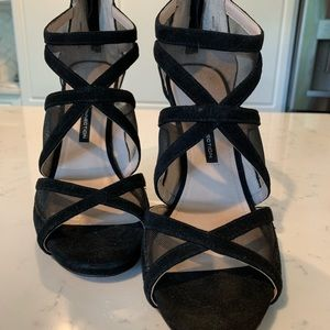 New French Connection Size 11 Heels